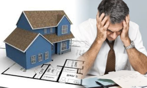 Minha Casa Minha Vida Suspenso? Como você foi atingido