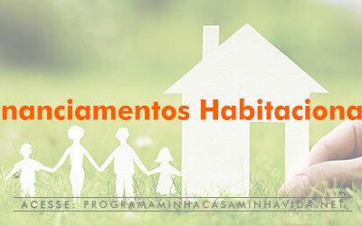 Tipos de Financiamento Habitacional