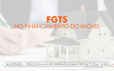 FGTS no Financiamento do Imóvel